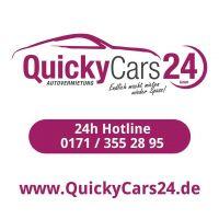 QuickyCars24 GmbH - Autovermietung